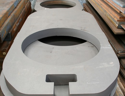 PIPELINE SLIDE GATES